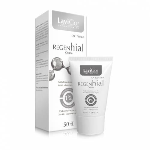 LaviGor Regenhial Crema 50 ml