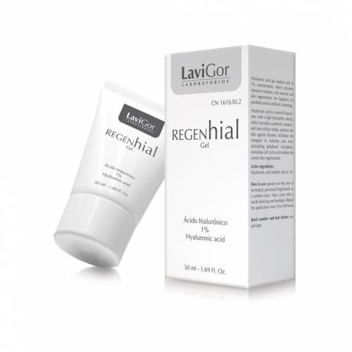 LaviGor Regenhial Gel 50 ml