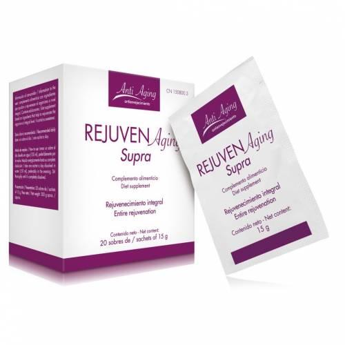 LaviGor Rejuven Aging Supra 20 sobres