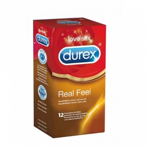 Durex realfeel sin latex