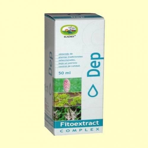 Eladiet Dep Fitoextract Complex Gotas 50 ml