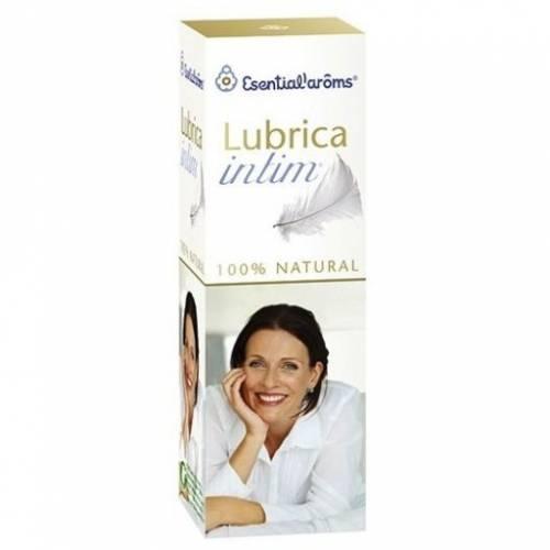 Esential Aroms Lubrica Intim 50 ml