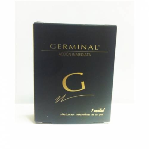 Germinal acción inmediata 1 ampolla