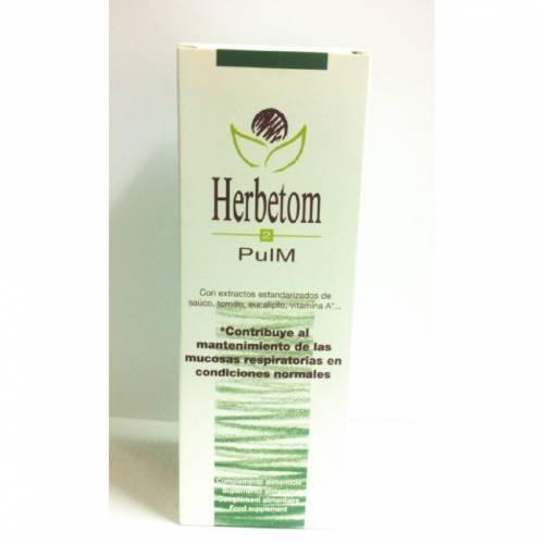 Bioserum Herbetom 2 PulM