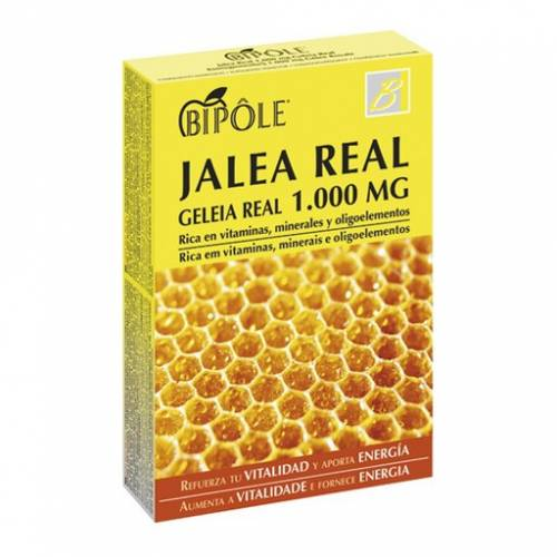Intersa Bipole Jalea Real