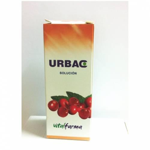 Vitalfarma Urbac Solución 150 ml