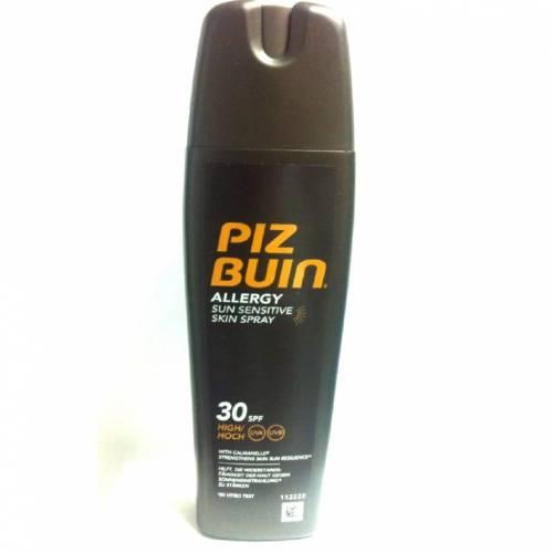 Piz Buin Allergy 30 + 200ml