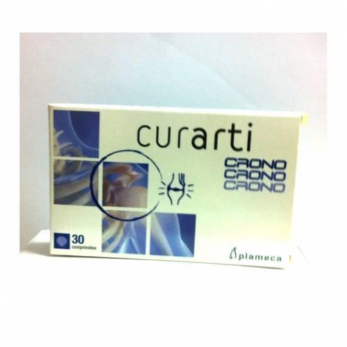 Plameca Curarti Crono 30 comprimidos