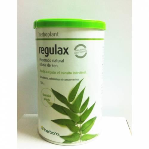 Herbora Regulax Polvo 100 gramos
