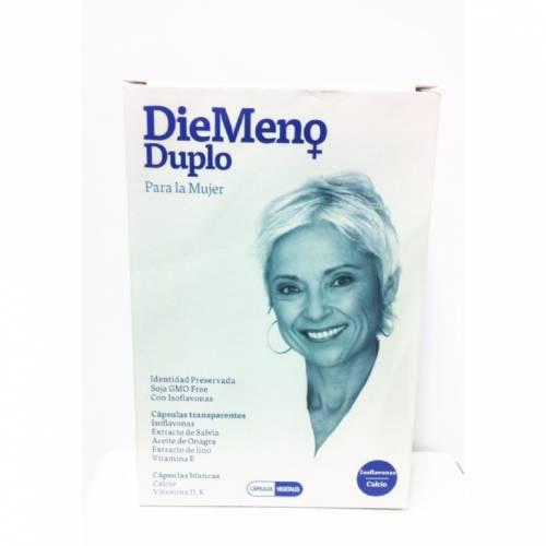 Nutriops DieMeno Duplo 60 cápsulas