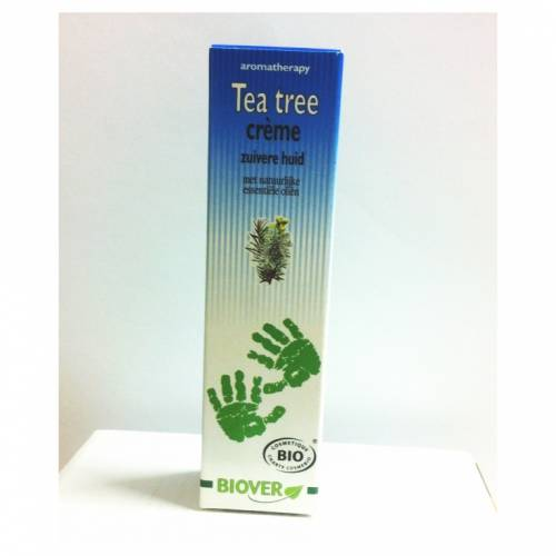 Biover Tea Tree Creme 30 ml