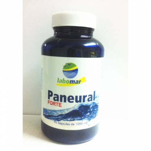 Labomar Paneural Forte 90 cápsulas