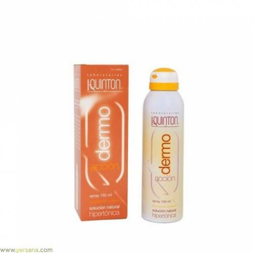 Quinton Dermoacción Spray 150 ml