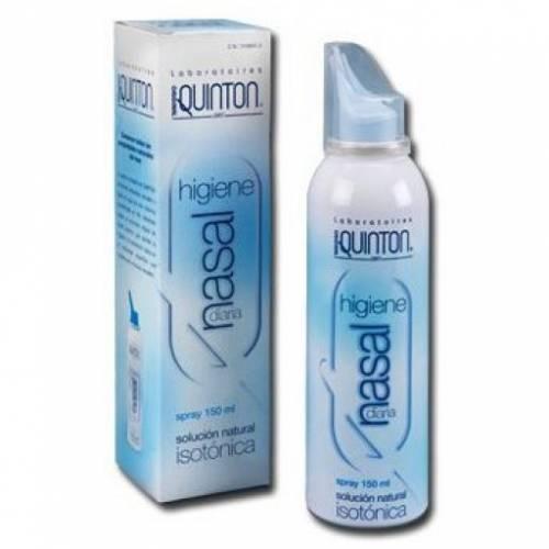 Quinton Daily Nasal Hygiene