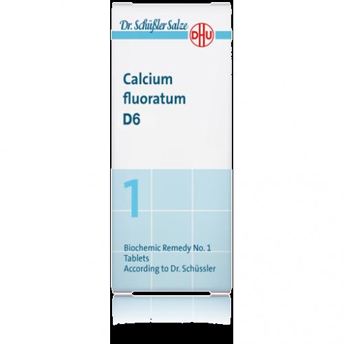 Dhu-calcium-fluoratum