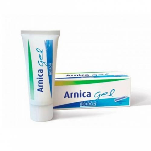 Boiron Arnica Gel 120 gramos