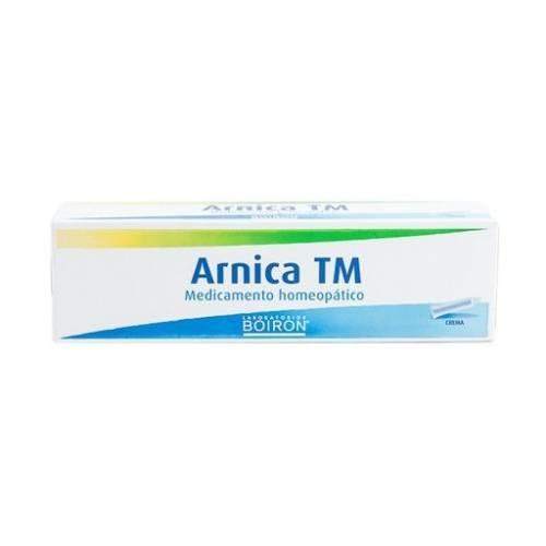 Boiron Arnica TM Pomada 40 gramos
