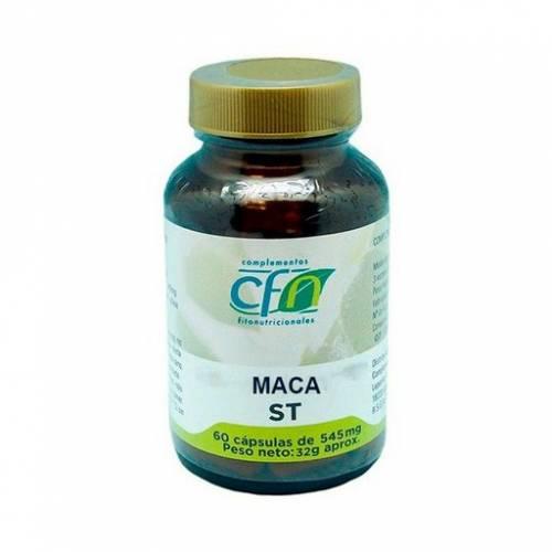 CFN Maca ST 60 cápsulas