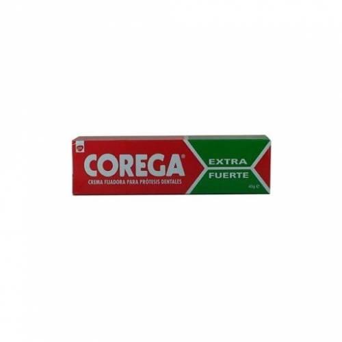 Corega Extra Fuerte sin ZInc 70 gramos