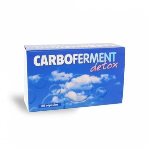 Phytovit Carboferment Detox 60 cápsulas
