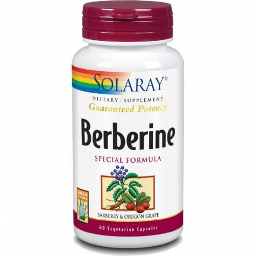 Solaray Berberine