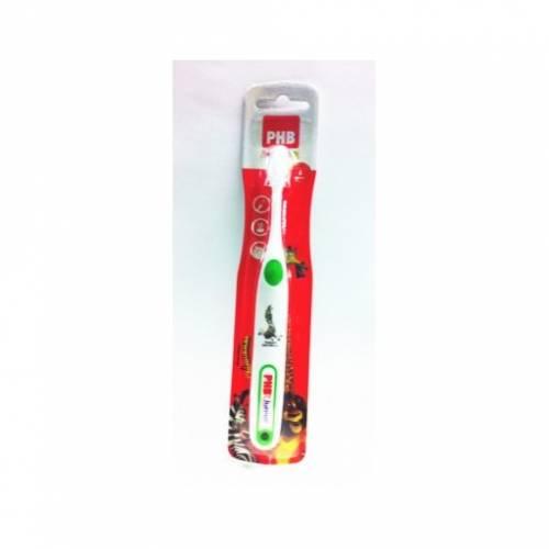 phb cepillo dientes junior