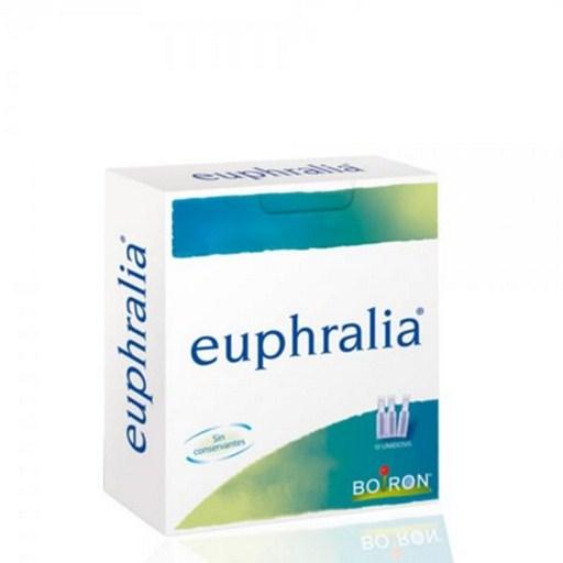 Boiron Euphralia 20 envases unidosis