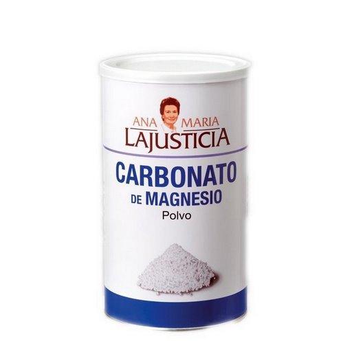 carbonato de mg polvo