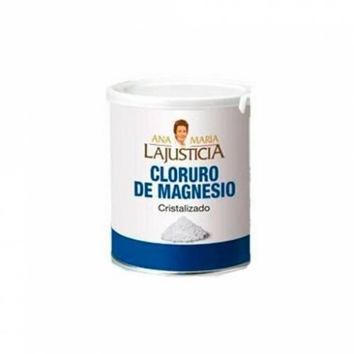 Ana María LaJusticia Cloruro de Magnesio 200 gramos