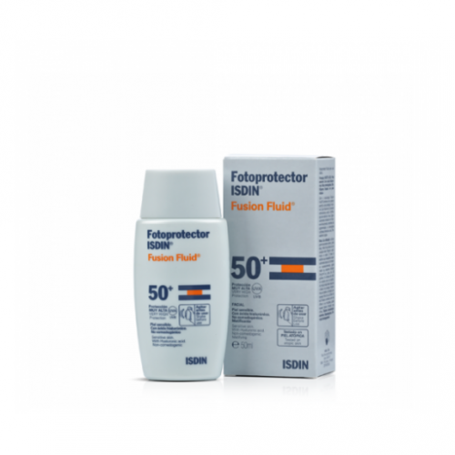 Isdin Fotoprotector Fusion Fluid SPF 50