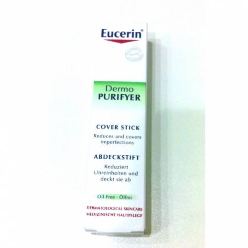 Eucerin Dermo Purifyer Cover Stick