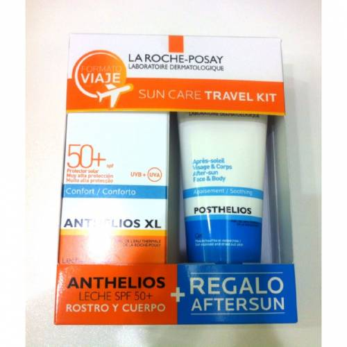 La Roche Posay Pack Protector + AfterSun