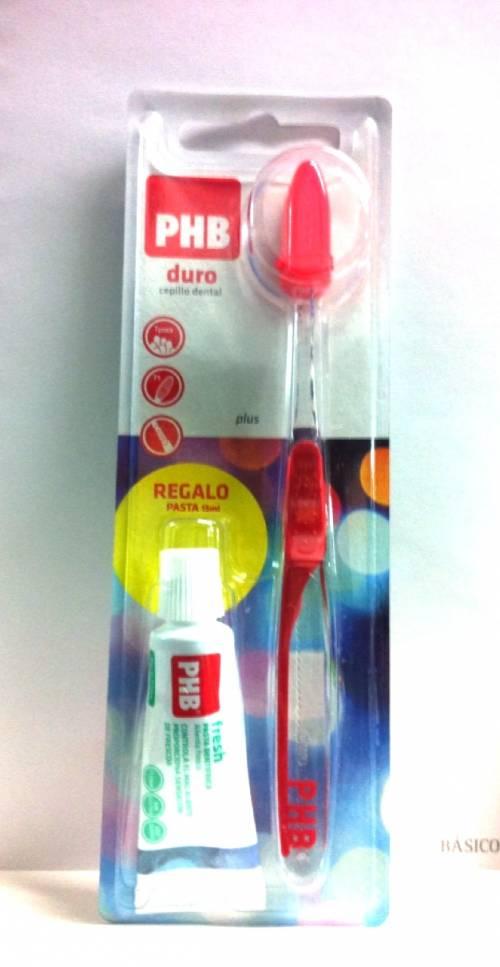phb cepillo dientes duro