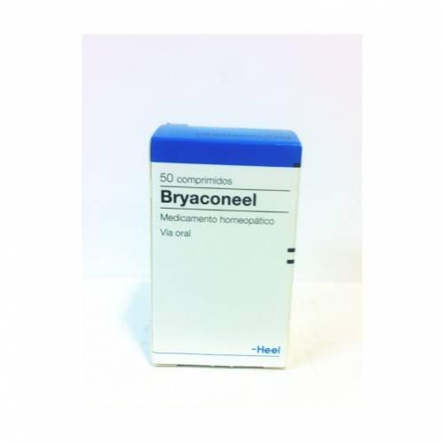 Heel Bryaconeel 50 comprimidos
