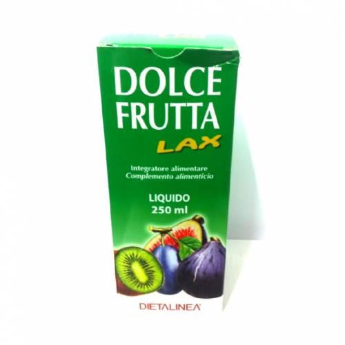 Dietalinea Dolce Frutta Lax Líquido 250 ml