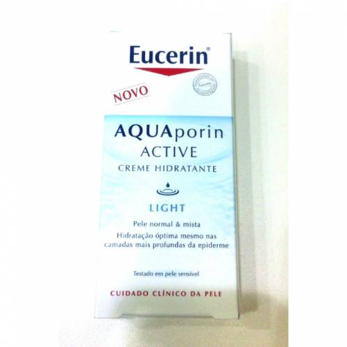 Eucerin AquaPorin Active Crema Hidratante