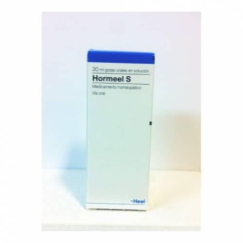 Heel Hormeel S Gotas 30 ml