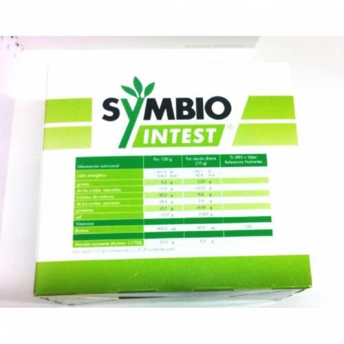 Cobas Symbio Intest 30 sobres