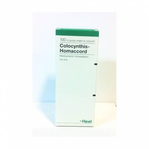Heel Colocynthis Homaccord Gotas 100 ml