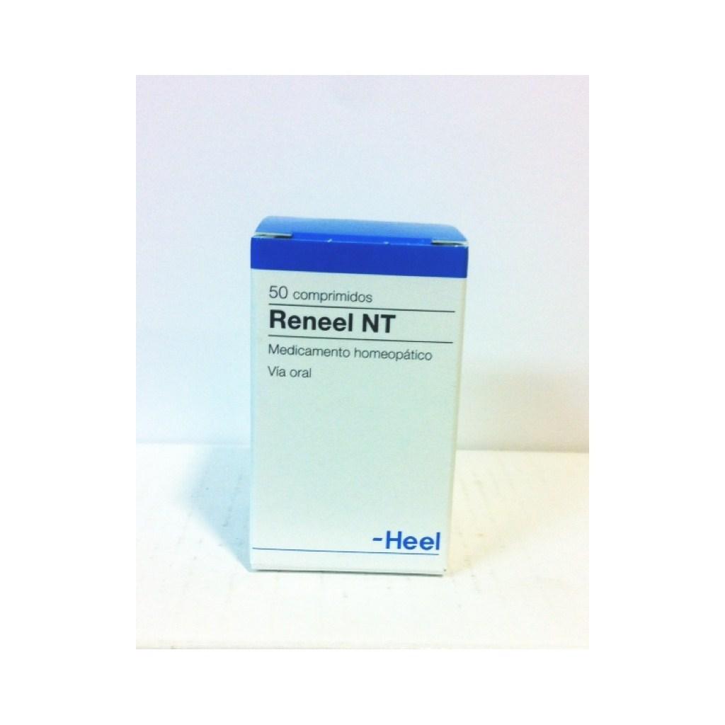 Heel Reneel NT 50 Comprimidos