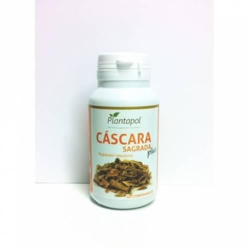 Plantapol cascara sagrada