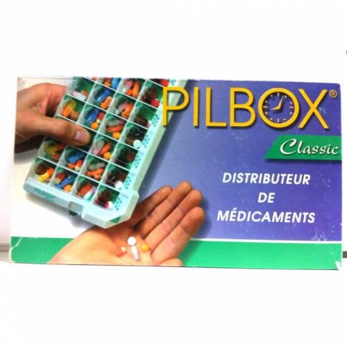 pastillero pilbox