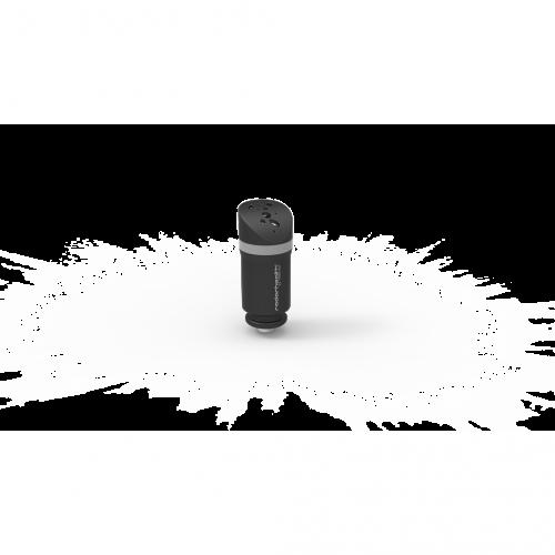 radarhealth purificador aire automovil