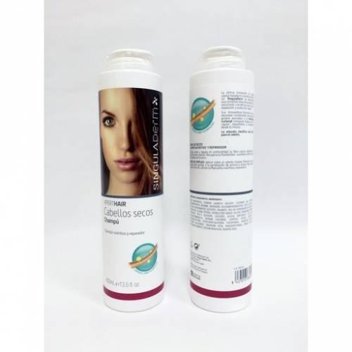 Singuladerm xperthair champu cabellos secos