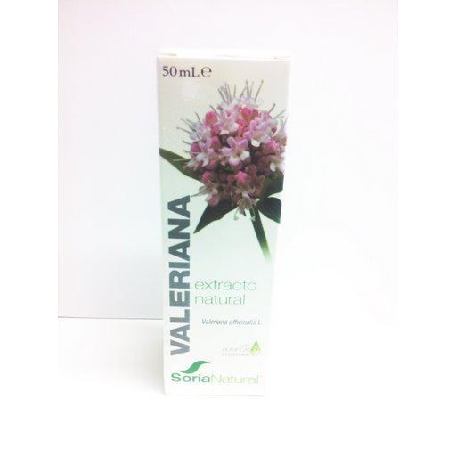 Soria Natural Valeriana