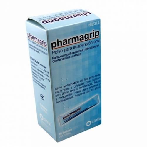 cinfa pharmagrip