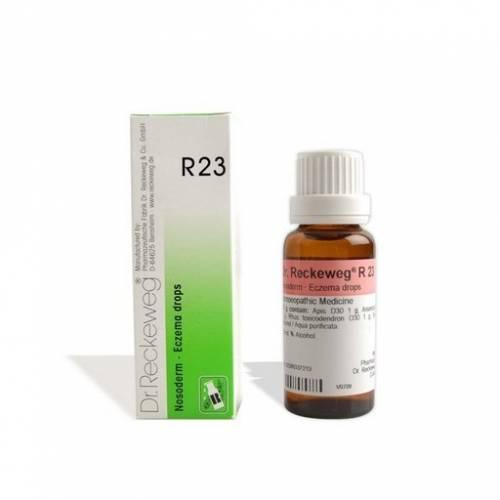 Dr. Reckeweg R23 Nosoderm