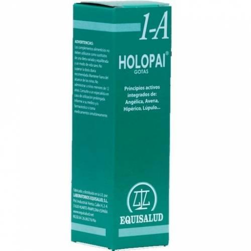 Equisalud Holopai 1 A