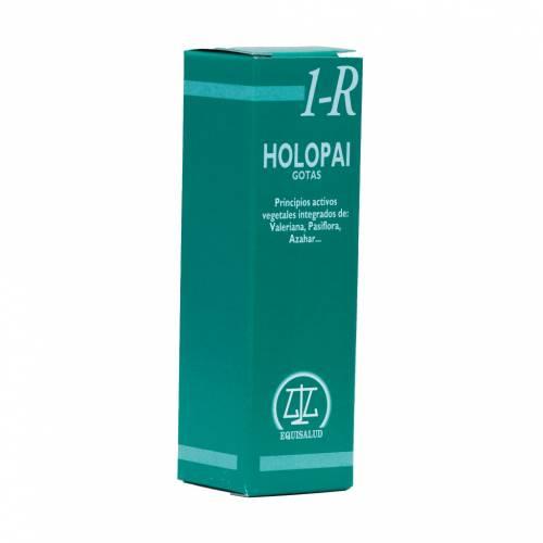 Equisalud Holopai 1R Gotas 31 ml