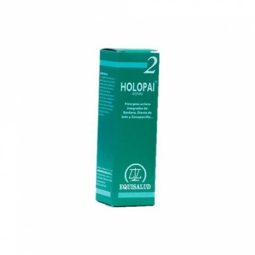 Equisalud Holopai 2 Gotas 31 ml